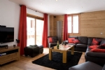 Stunning 4 Bedroom Chalet next to Grands Montets