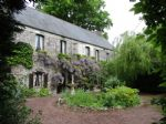 Historic 6 Bed Manor House, 1 Bed Gite, Outbuildings, Woodland Set In Just Over 4 Hectares Of L