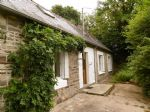 Delightful 2/3 bedroom cottage tucked away in a quiet hamlet. Ideal holiday/retirement property