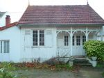 500m from the sea, in the heart of pléneuf-val-andré: detached house with potent