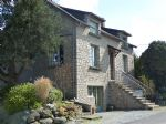 Close to plancoët, in a charming and dynamic village detached in very good order