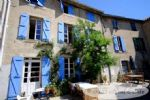 Character house right in the heart of a village 298m² with 5 bedrooms and a large garden