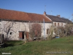 Nice farmhouse(fermette), attached barn, 2nd cottage, outbuil...