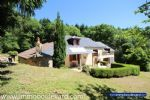 Total tranquility! Morvan-House, suitable for double occupancy on a ...