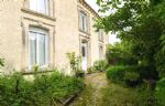 Lovely renovated Maison de Maitre near Parthenay