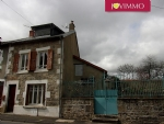 Village house (92m2) with 3 bedrooms on 100 m2 of land.