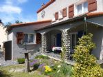 *Beautiful detached 3-bedroom villa with garden and Canigou views