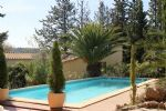 *Contmporary villa with pool and large private gardens