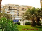 *Apartment on the beach with stunning sea view