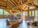 4-bedroom loft apartment - Near Bourg St Maurice - Paradiski