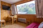 1-Bedroom Duplex Ski Apartment