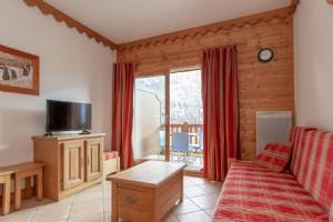 Fabulous leaseback apartment - Champagny en Vanoise - Paradiski