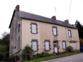 Property of Character, formerly village Blacksmith, now offers 3 bedrooms +