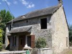 Rural Stone House with C/H and D/G Attached Garden and Private Parking