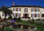 Wonderful manor house with gites set on 25ha