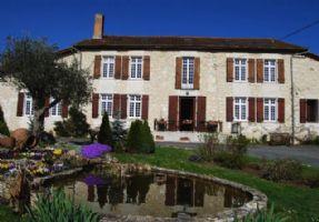Wonderful manor house with gites