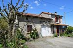Main House With Gite, Appartment And Outbuildings On Land Of 2507m²