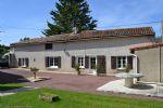 3 Bedroom Village House - Close To Villefagnan