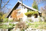 Large Old Renovated Mountain Property, 20km from Grenoble