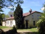 Rare: Small 13th Century Chateau, Longere, Barn & 2 Renovated Properties
