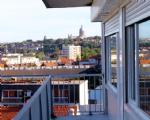 2-Bedroom Duplex Apartment with Panoramic Views
