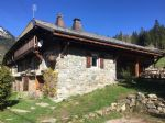 Semi-detached farmhouse for sale Morzine, Vallee de la Manche