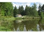Potential Business Opportunity - 2 Bedroom Bungalow with Licensed 1.4 acre Fishing Lake