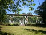 Vendee � Traditional Stone Farmhouse with Annexe, Land & Outbuildings