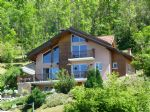 A 6 bedroom, architect designed house with open views of the valley and the Aravis mountain range.