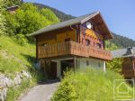 A 3 bedroom, 2 bathroom chalet in super condition. Priced to sell!