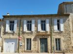Bourgeoise home with barn, garden and pool, ideal for a B&B or gîte conversion.