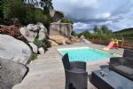 Villa offering 2 independent apartments and 2 swimming pools (Porto Vecchio)