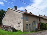 Farmhouses to be modernised with barns (close to Bourbonne-Les-Bains)