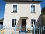 Charming 2-bedroom fully renovated house (Belleme)
