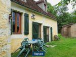 Charming 2-bedroom house (near Belleme)