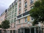 Let and Managed 1-bedroom apartment (near Paris)