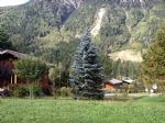 Terrain constructible de 2700m² à Chamonix Mont Blanc