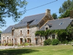 Traditional stone house with guest house and swimming pool