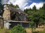 Renovation project - ruined chapel and small converted barn