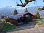 Cosy chalet for sale in Faverges near Annecy lake and ski stations