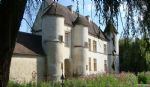 Château des Saules: Wonderful Period Property in Ansacq