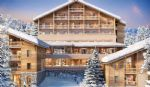 Brand-New Ski Apartments