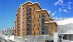 Les Arcs - selection of superb ski-in ski-out 1-3 bedroom apartments in a fantastic position