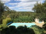 Full Of Charm Villa With Land And Views For Sale, Prox Fourques