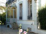 Charming Maison De Maitre With Garden And Views, Prades