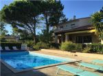 Beautiful Villa With Garden And Pool, Millas