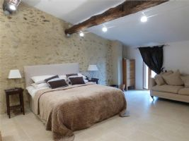Character 3 Bed Village House With Barn To Convert, Bouleternere