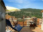 Charming 2 Bed Village House With Roof Terrace, Llauro