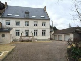 Réf 3443 : at a walking distance from Hesdin town ...