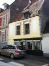 St Pol sur Ternoise, town centre, renovated